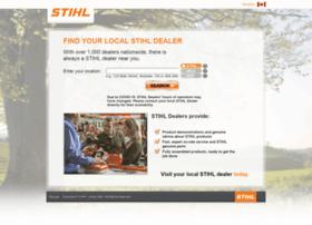 stihldealers.ca
