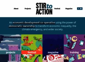 stirtoaction.com