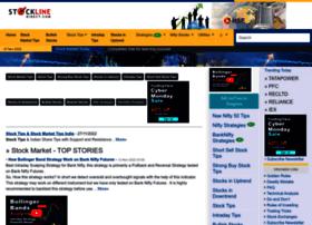 stocklinedirect.com