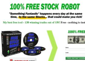 stockrobo.com