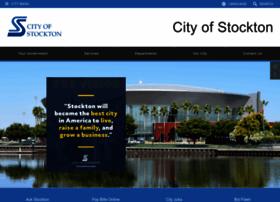 stocktongov.com