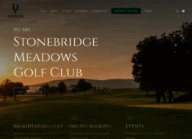 stonebridgemeadows.com