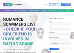 stop-scammers.com