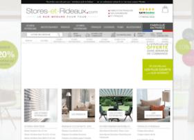 stores-et-rideaux.com
