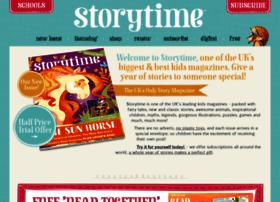 storytimemagazine.com