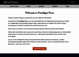 stpaulresearch.com