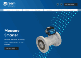 stream-measurement.com