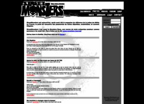 streetmonsters.net