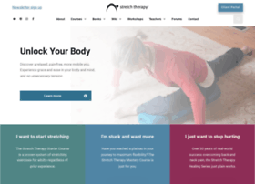 stretchtherapy.net