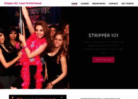 stripper101.com