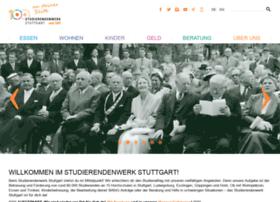 studentenwerk-stuttgart.de