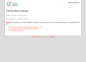 studentmail.lessius.eu