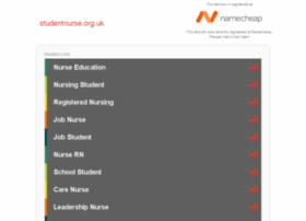 studentnurse.org.uk