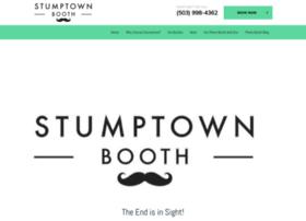 stumptownbooth.com