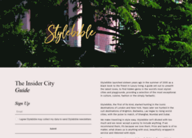 stylebible.com