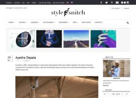 stylensnitch.com