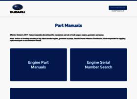 subarupower.com
