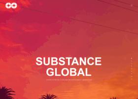 substance001.com