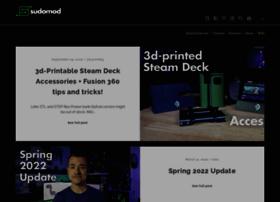 sudomod.com