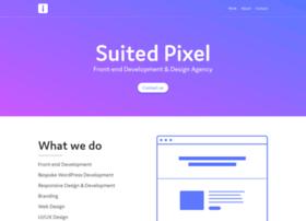 suitedpixel.com