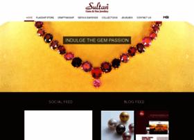 sultanjewels.com