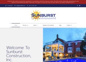 sunburstdeck.com
