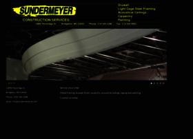 sundermeyerltd.com