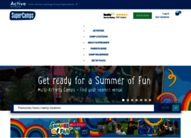 supercamps.co.uk