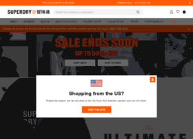 superdrystore.com