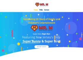 superheromagicman.com