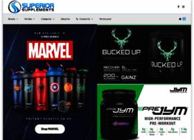 superiorsupplements.com.au