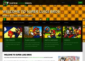 superluigibros.com