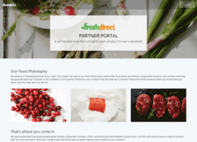 suppliertest.freshdirect.com