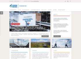 supply.gazprom-neft.ru