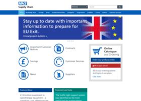 supplychain.nhs.uk
