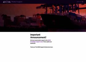 support.aveva.com