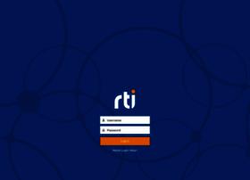 support.rti.com