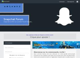 support.sfforum.fr