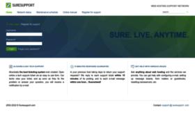 suresupport.com