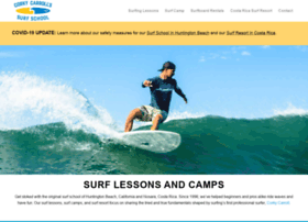 surfschool.net