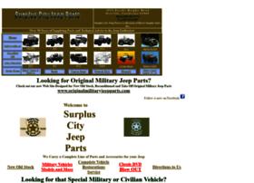surplusjeep.com