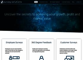 surveysolutions.co.uk