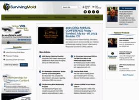 survivingmold.com