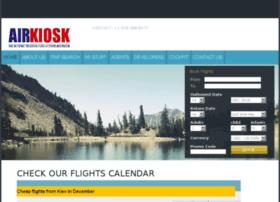sutra124.airkiosk.com