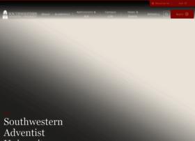 swau.edu