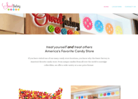 sweetfactory.com