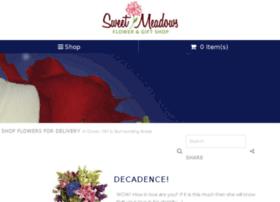 sweetmeadowsflorist.com