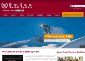 swisssocialsystem.com