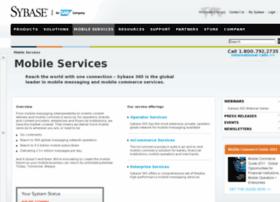 sybase365.com