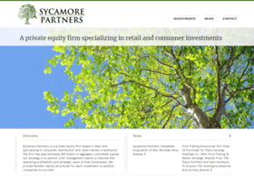 sycamorepartners.com